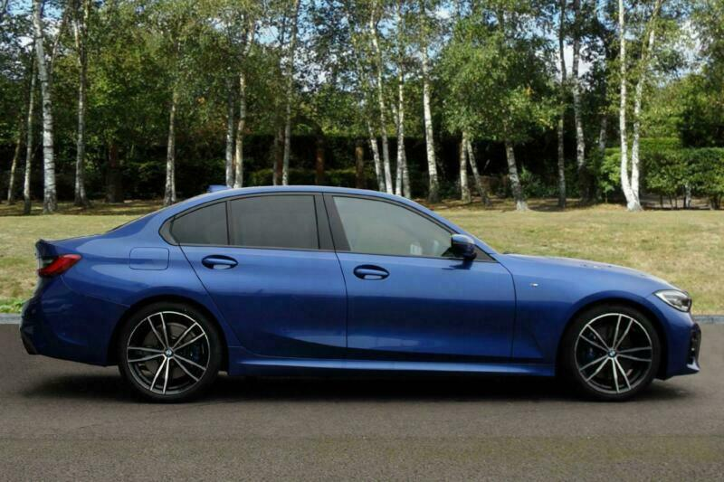 2019 New BMW 3 Series M Sport